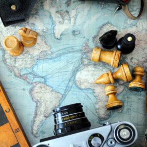 Как работать над шахматами