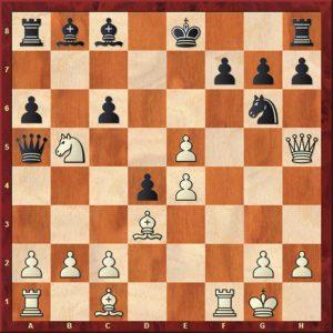 """Тест """"Атака и защита"""" №2 - Атака в шахматах"""