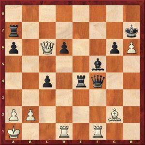"""Тест """"Атака и защита"""" №3 - Защита в шахматах"""