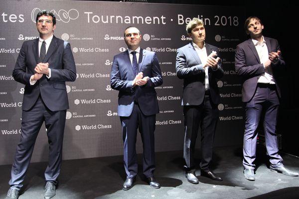 Turnir pretendentov po shahmatam 2018